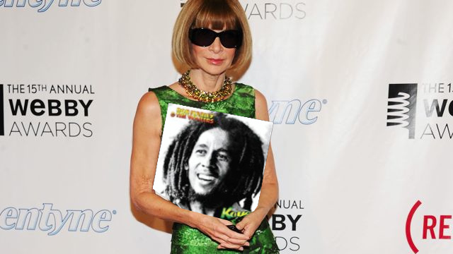 Some Topics We Hope Anna Wintour's Forthcoming Memoir Will Explore