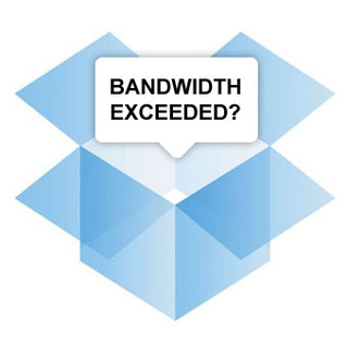 What Are Dropbox's Bandwidth Limits?