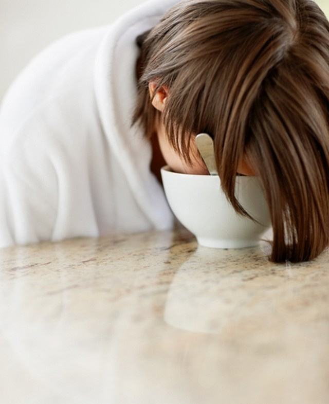 Science Explains Why You're Undaunted By Killer Hangovers