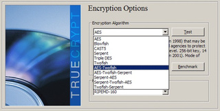 Five Best File Encryption Tools