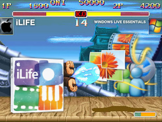 Lifehacker Faceoff: iLife '11 vs. Live Essentials 2011