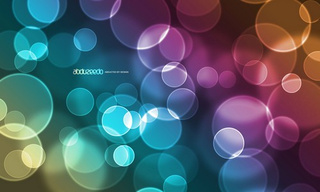 Create Custom Bokeh Wallpaper for Your Desktop and Mobile Device