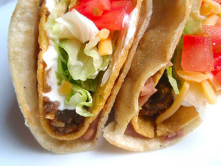 top 10 fast food recipes you can make at home 10 tacos you want tonight 320x240