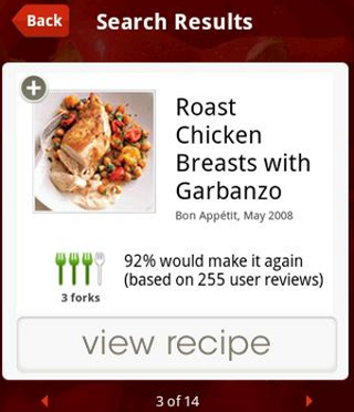 The Best Cooking and Recipe Apps for Android
