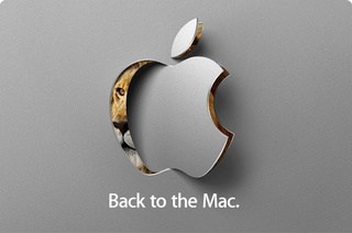 "Apple ""Back to the Mac"" Event Oct. 20: New OS X and MacBook Air?"