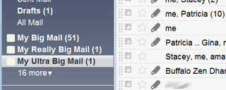 """Find Big Mail"" Sorts Your Gmail Attachments by Size for Easy Clean-Outs"