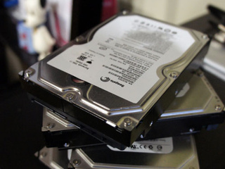 What's the Best Way to Safely Store Terabytes of Data On the Cheap?