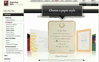 Five Best Invitation Services