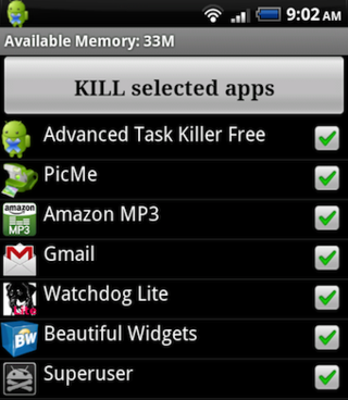 Android Task Killers Explained: What They Do and Why You Shouldn't Use Them