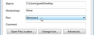 Create Service-Stopping Batch Files to Optimize Your PC for Specific Tasks