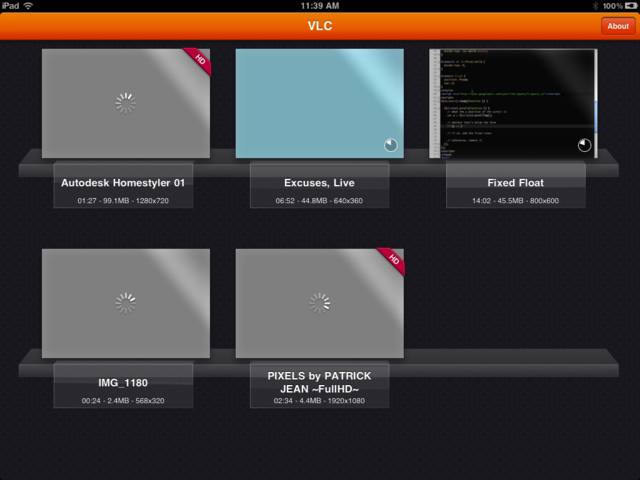 How to Get the Most Out of VLC for iPad