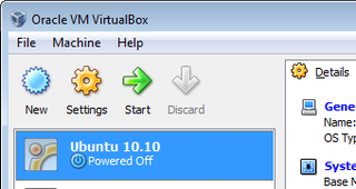 Fix VirtualBox's Guest Additions in Ubuntu 10.10