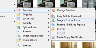 FilerFrog Puts Truly Helpful File Operations in Windows' Context Menu