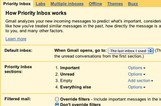 Three New Gmail Shortcuts You'll Want to Memorize
