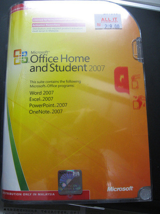 Spend a Semester Without Microsoft Office