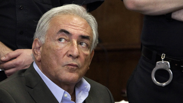 The Dominic Strauss-Kahn Case Unravels