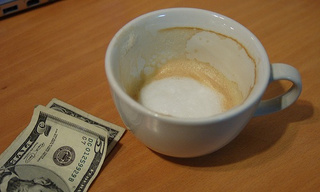 Redefine the Latte Factor for More Successful Money Saving