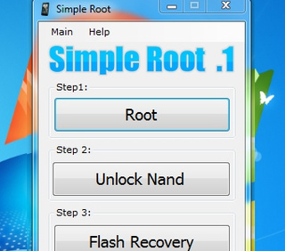 Simple Root Unlocks HTC Evo 4G in One Click