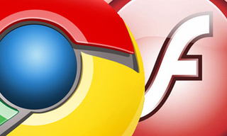 Google Chrome Updates, Adds Integrated Flash Player