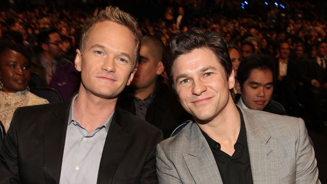 Neil Patrick Harris Is Engaged