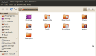 Nautilus Elementary Simplifies File Browsing in Linux