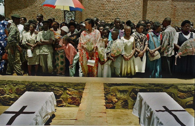 Former Rwandan Women's Minister Convicted Of Genocide