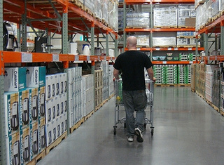 how to use mastercard at costco