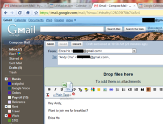Gmail Adds Drag-and-Drop Attachment Uploads, Deeper Calendar Integration