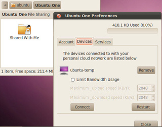 First Look at Ubuntu 10.04 Lucid Lynx Beta