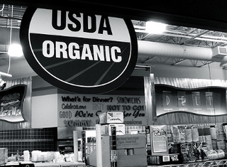 "The Common Sense Guide to ""Organic"" and Other Food Labels"