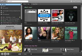 Five Best Music Streaming Services