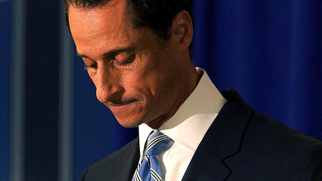 Was Aging To Blame For Weiner's Cock Shots?