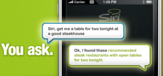 Siri Is a Personal Assistant that Fits in Your Pocket