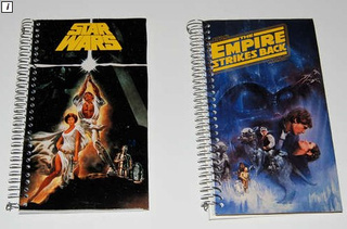Turn Old VHS Cases into Retro Spiral-Bound Notebooks