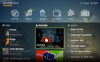 Boxee Beta Officially Available for All Platforms
