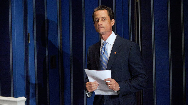 Weiner May Have Messaged Underage Girls, Told Them He's Like A Super Hero