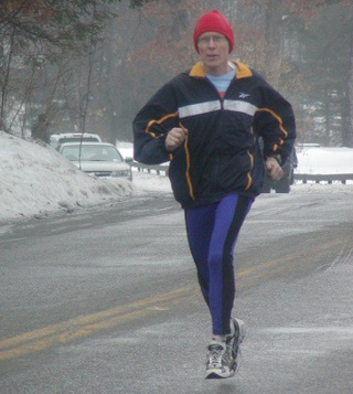 Train Your Mind to Keep Exercising in Winter