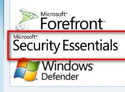 Update Microsoft Security Essentials Without Windows Update