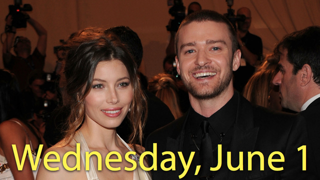 "Justin Timberlake Says Ex Jessica Biel Is ""The Most Significant Person"" In His Life"