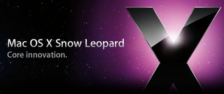 Snow Leopard Releases in September, $29 Upgrade from Leopard