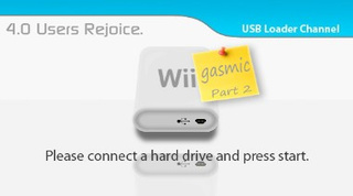 Load Your Wii Games from a Hard Disk, Part II