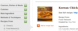 Food.com Searches Pretty Much Every Recipe Site at Once