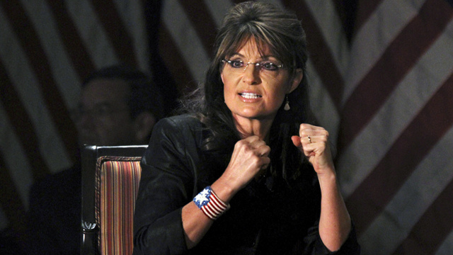 Former Palin Aide Publishes Nasty And/Or Totally Honest Tell-All