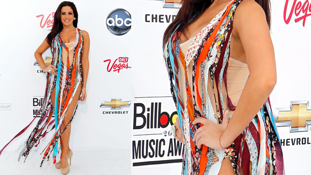 The Wigs & Digs Of The Billboard Music Awards