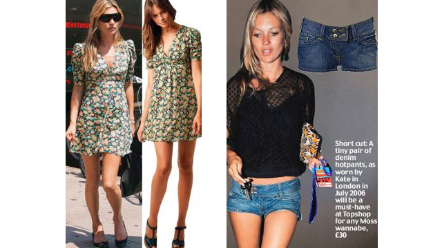 "Some Celebrity ""Designers"" Just Knock Off Clothes From Their Closets"