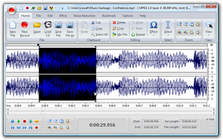 Free Audio Editor Does Powerful Music Editing With Ease