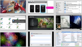 Most Popular Free Mac Downloads of 2008