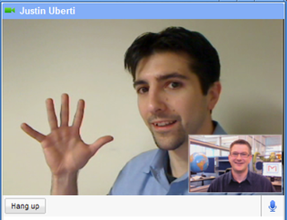 Five Best Video Chat Applications