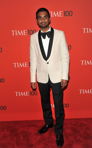 Time's Most Influential People Dress The Part