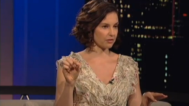 Ashley Judd Clarifies Comments About Hip-Hop & Rape Culture (Again)